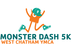 West Chatham YMCA Monster Dash 5K and Kids Fun Run/Fall Festival