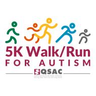 2021 Virtual 5K Walk/Run for Autism
