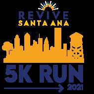 Revive Santa Ana 5K Run