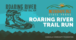 Roaring River Trail Run