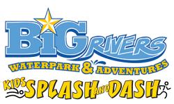 Big Rivers Waterpark Splash and Dash