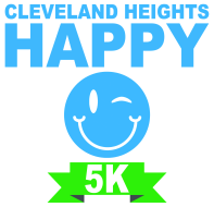 Cleveland Heights Happy 5k