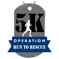 Operation Delta Dog - 5K Run to Rescue