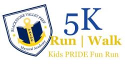 Blackstone Valley Prep 5K Run/Walk and Fun Run