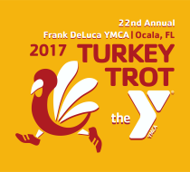 YMCA Turkey Trot 5K & 10K