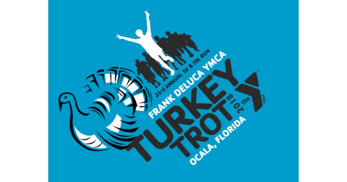 Ymca Turkey Trot 5k 10k Results