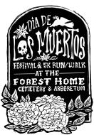 Dia de los Muertos 5K Run/Walk