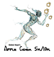 Global Hope's Apple Cider 5k/10k