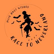 Race to Neverland 2021