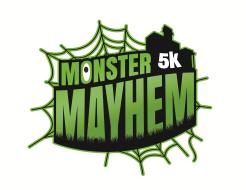 Monster Mayhem 5K and Monster Mile - Arlington, VA