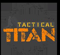 "Tactical Titan 8 ""Superheros"""