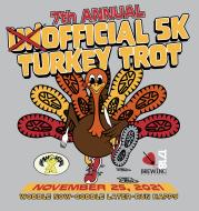 Ocracoke Island 5K Turkey Trot