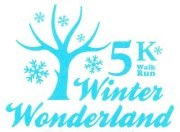 Winter Wonderland Run - Postponed