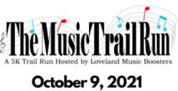 Music Trail Run