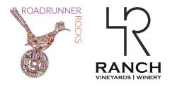 2021 RoadRunner Rocks at 4R Ranch Vineyards & Winery