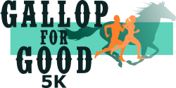 Gallop for Good 5K