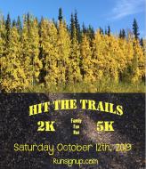 Hit the Trails Family Fun Run 2019
