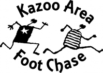 Kazoo Area Foot Chase