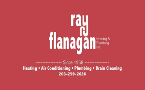 Ray Flanagan Heating & Plumbing Inc.