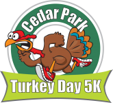 Cedar Park Turkey Day 5K