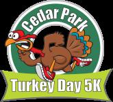 Cedar Park Turkey Day 5K