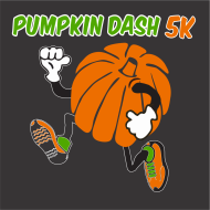 Honda Federal Credit Union Pumpkin Dash 5k