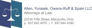 ALLEN, YURASEK, OWENS-RUFF & SPAIN, LLC