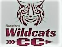 Rockford Lutheran X-C Meet