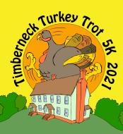 Timberneck Turkey Trot 5k Run/Walk Fundraiser