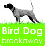 Bird Dog Breakaway