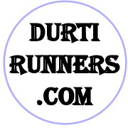 DURTI RUNNERS TEAM PARTY