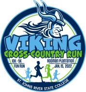 Viking Cross-Country Run 10K/5K/Fun Run