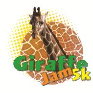 Giraffe Jam 5K