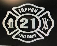 Tappan Fire 5K Run/Walk