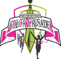 1st Presbyterian Color Crusade 5K