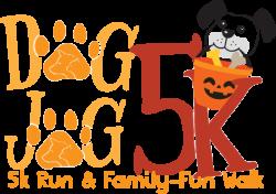 6th Annual Fall WAAAG Dog Jog