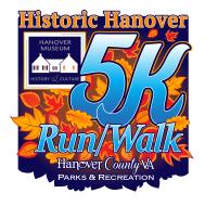 Historic Hanover 5K