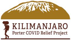 Kilimanjaro Porter Covid Relief Project Trail Run and Obstacle Course Race