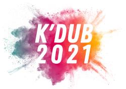 West Side Montessori's K'Dub '21: Color Blaze Fun Run!