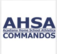 AHSA Cross Country Meet