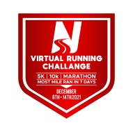 7 DAY VIRTUAL CHALLENGE
