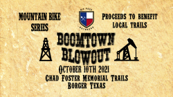 Six Pack Outdoors Series: Boomtown Blowout