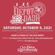 Depot Dash