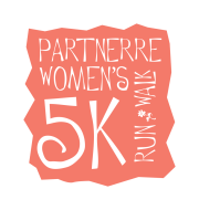PartnerRe Women's Virtual 5k Run and Walk