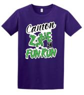 Zombie Run: 5k Fun Run