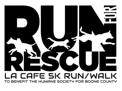 LA Cafe 5K Run for Rescues