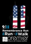 9/11 REMEMBRANCE 5KRUN/3KWALK