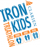Clarien Bank Iron Kids Triathlon