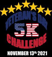 Veteran's Day 5K Challenge
