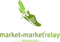 2022 Market to Market Relay Nebraska presented by OrthoNebraska